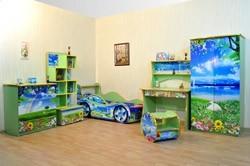 Детская мебель в Нижнем Новгороде