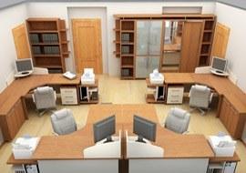 Заказать корпусную мебель в Нижнем Новгороде